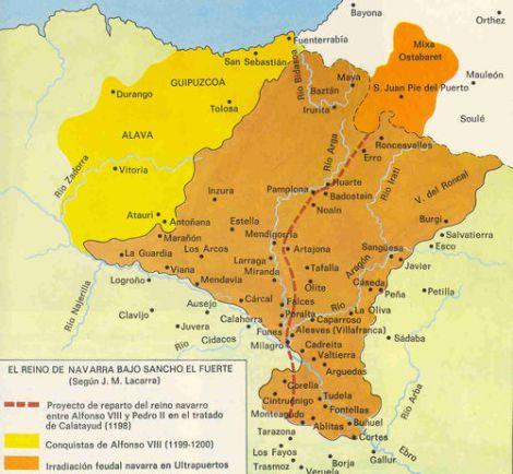 Reino-de-Navarra-bajo-Sancho-VII
