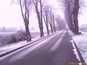 carretera de El Sur, Erice