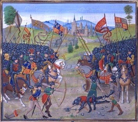 battle-najera